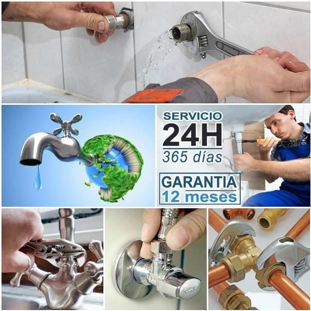 Fontaneros Cabra ofrece servicios baratos de fontanería
